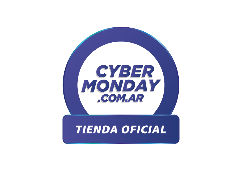 logo cybermonday tienda oficial mc optica