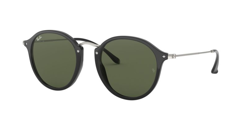 RAY BAN SOL ROUND 2447 901 49
