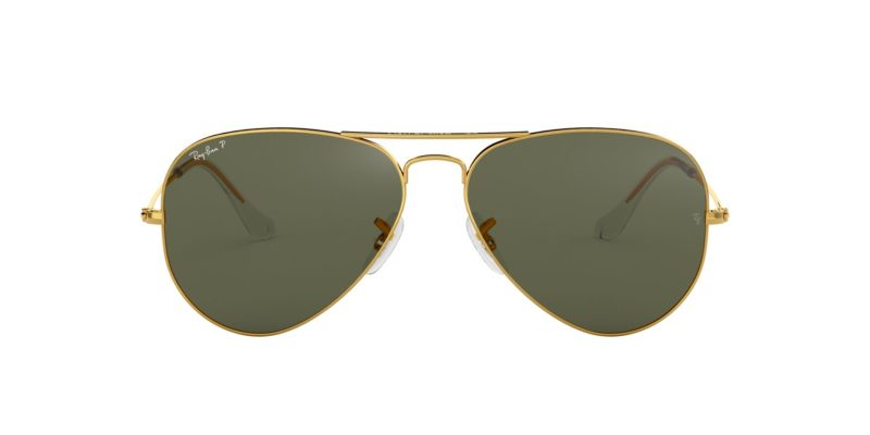 RAY BAN SOL AVIATOR RB3025 POLARIZADO