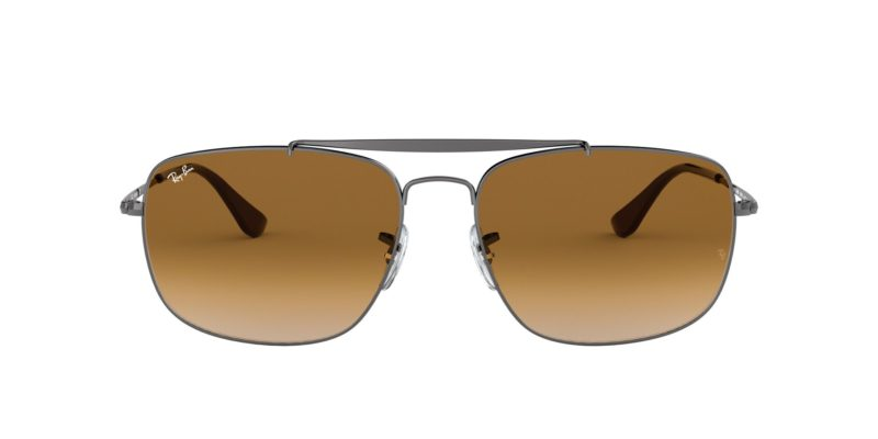 RAY BAN SOL 3560 THE COLONEL 004 51