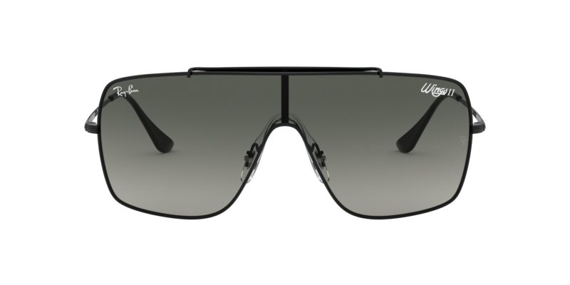RAY BAN SOL 3697 WINGS 2 002 11