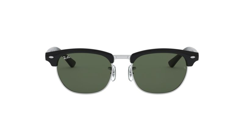 RAY BAN SOL 9050S JUNIOR CLUBMASTER 100 71