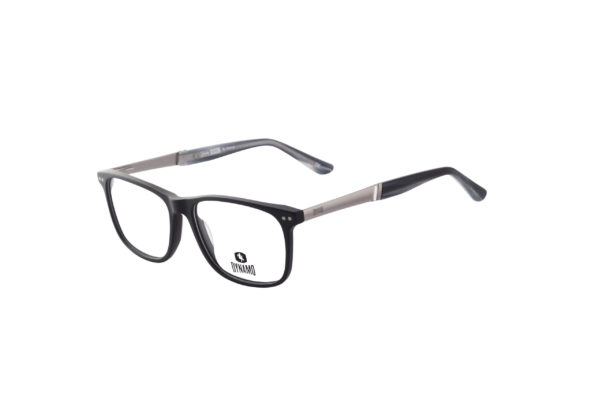 DY 401 Negro gris scaled