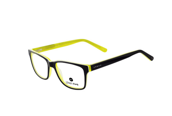 LU 116 Black Yellow scaled