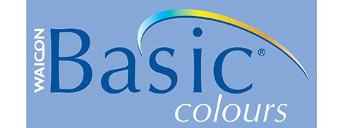 basic colour