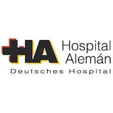 Hospital Aleman Obra Social