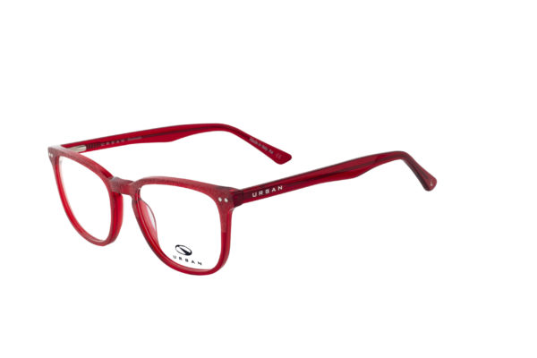 UR 5034 Cristal red scaled
