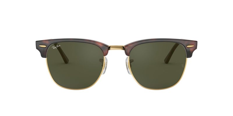 Ray Ban Sol Clubmaster RB3016 W0366