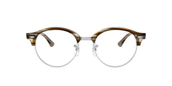 RAY BAN CLUBROUND 0RX4246V 5749