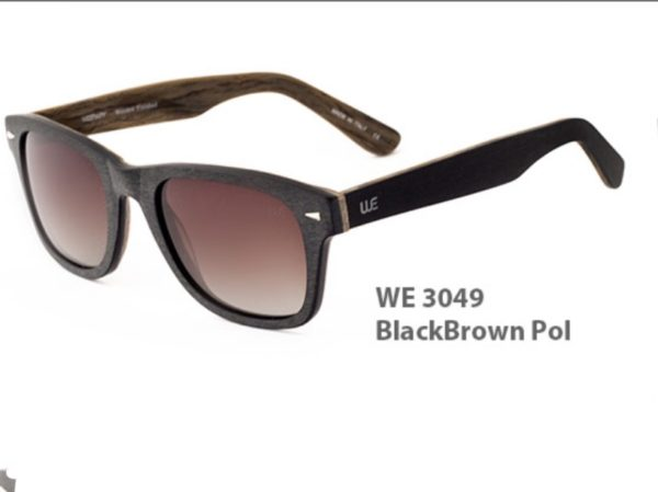 WESTBURY 3049 BLACK BROWN