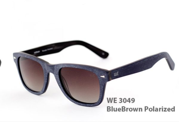 WESTBURY 3049 BLUE BROWN