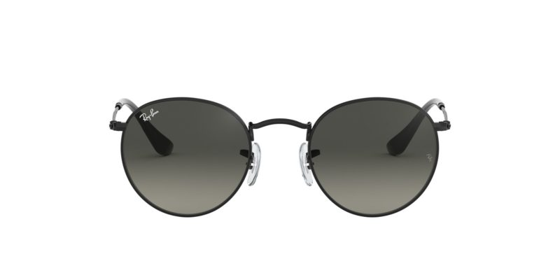 Ray Ban Sol Round Metal Rb3447NL 002/71