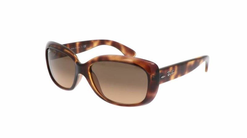 Ray Ban Sol Jackie Ohh Rb4101 642/43