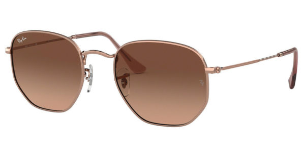 Ray Ban Sol Rb3548N 9069A5