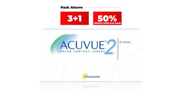 acuvue2 oferta4x3 50OFF