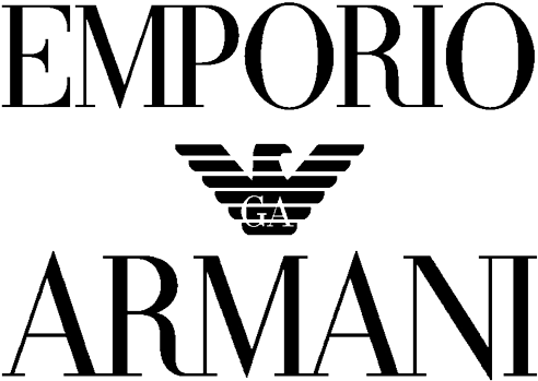 marca emporio armani