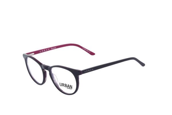 Urban 5037 Black Red
