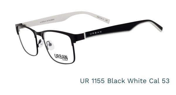 Urban 1155 Black