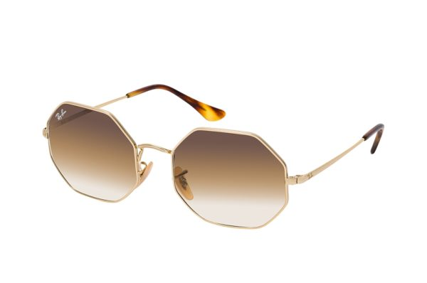 Ray Ban Sol Octagon Rb1972 914751