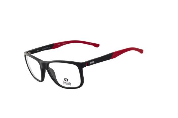 Dynamo Vista 402 Negro Rojo
