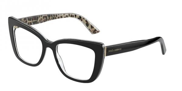Dolce & Gabbana Vista DG3308 3299