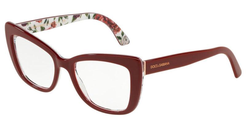 Dolce & Gabbana Vista DG3308 3202