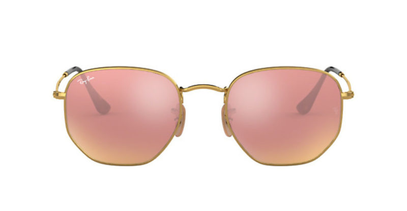 Ray Ban Sol Rb3548N 001/Z2