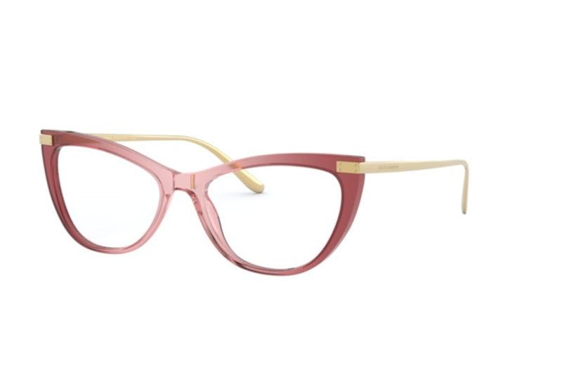 Dolce & Gabbana Vista DG3329 3267