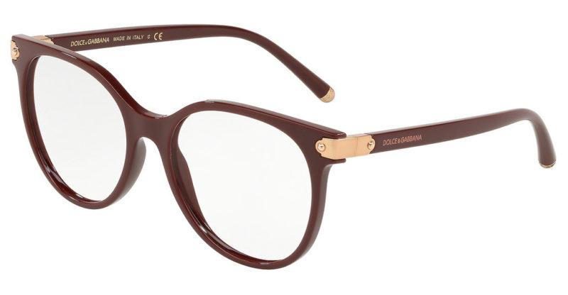 Dolce & Gabbana Vista DG5032 3091