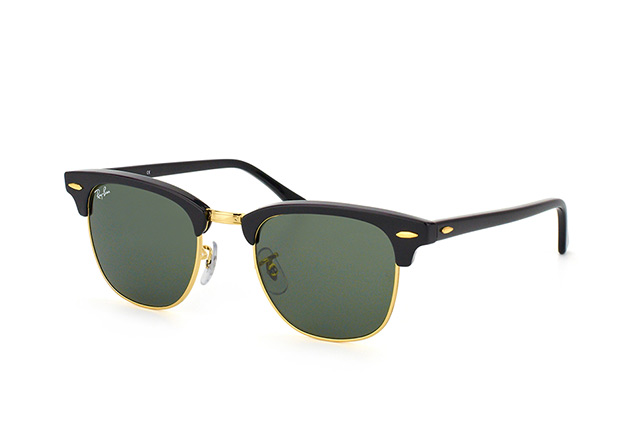 Ray Ban Sol ClubMaster RB3016L W0365