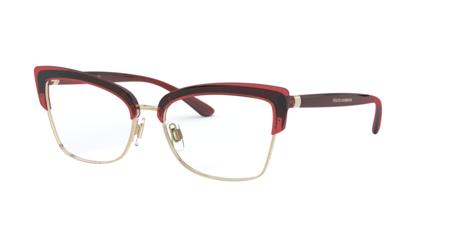 Dolce & Gabbana Vista DG5045 550