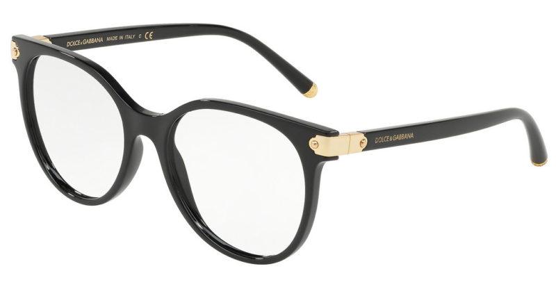 Dolce & Gabbana Vista DG5032 501