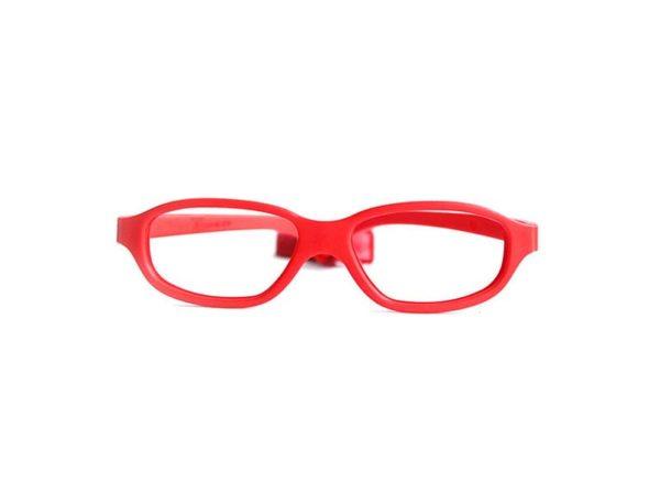 Miraflex Nicki 48 Rojo frente