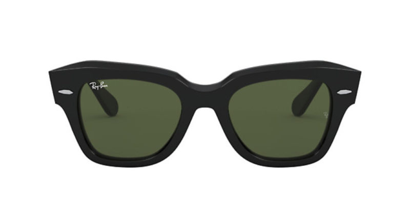 Ray Ban Sol State Street RB2186 901/33