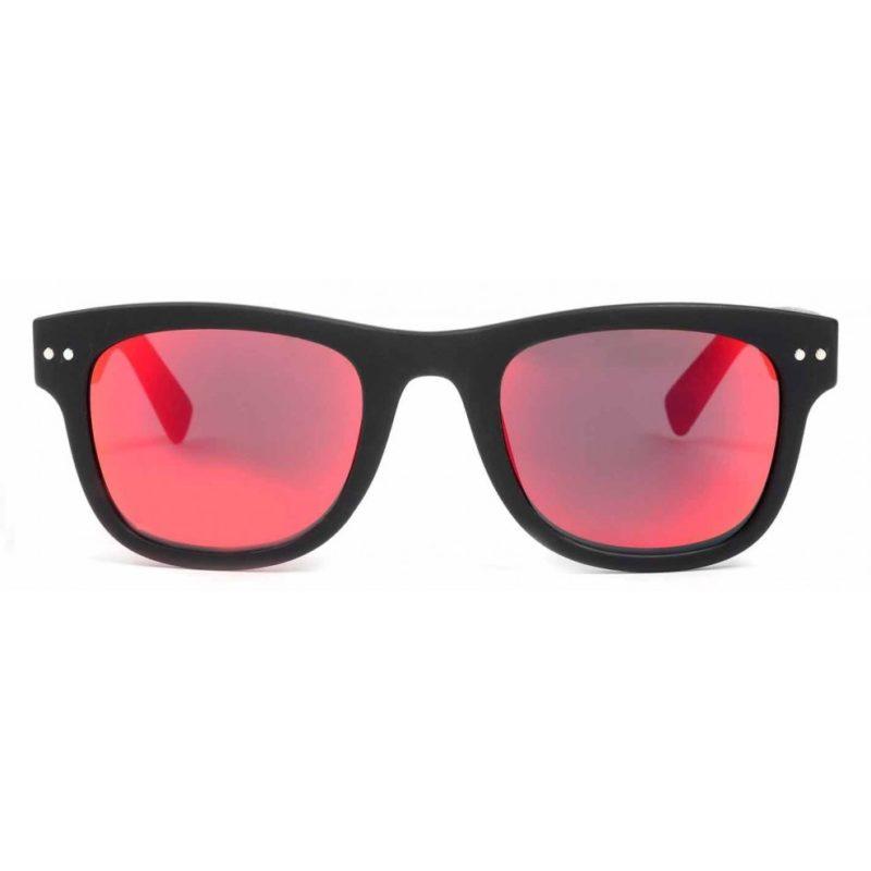 Vulk Sol NYC Mblk/Revo Red